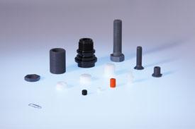 Relativ Kunststoff gewinden - Wagner Kunststoff-Zerspanung OW77